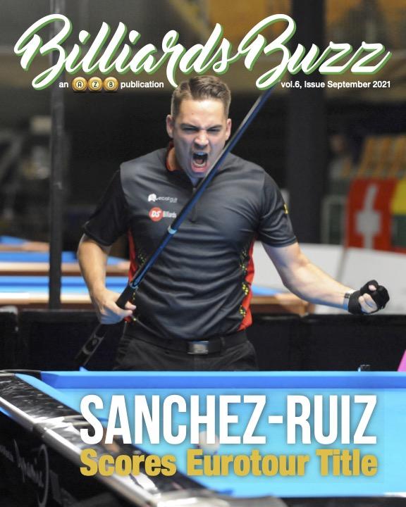 Billiards Buzz