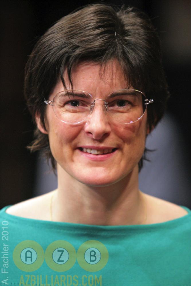 Karen Corr